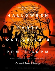 halloween party7